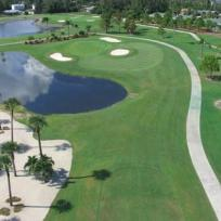 Golf in Florida